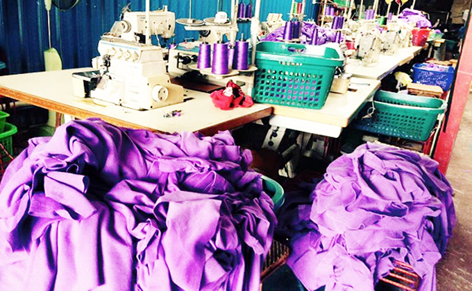 making t-shirt, poloshirt, screen printing, embroidery in phnom penh cambodia. manufacturing t-shirt, school uniform in phnom penh cambodia. good quality color printing ink.t-shirt manufacturing in ca